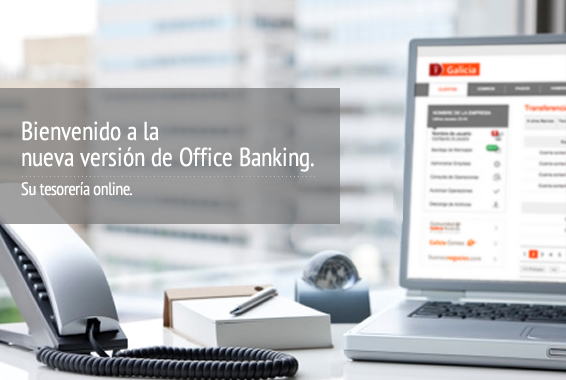 Office Banking Login
